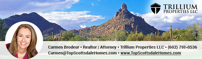 Sell Scottsdale Homes